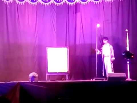 Jadugar Trikaal&39;s   Flying Magic Boxx      Super Magic Tricks