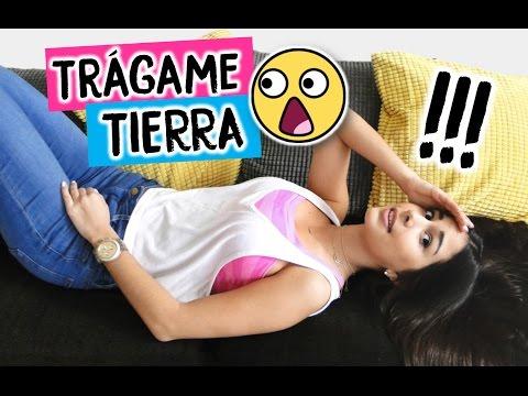 15 PEORES TRÁGAME TIERRA!!!