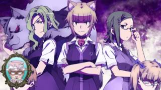 「FULL」Witch☆Activity『Witch Craft Works ED』