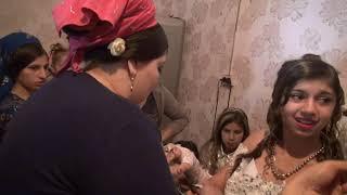 20 10 17 цыганская свадьба волгоград верхняя ельшанка