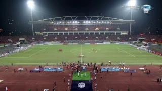 Malaysia Vs Vietnam Football Live (2nd)