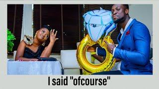 My Engagement Proposal Story// I Said ''OFCOURSE'' // OYINHUNNIE