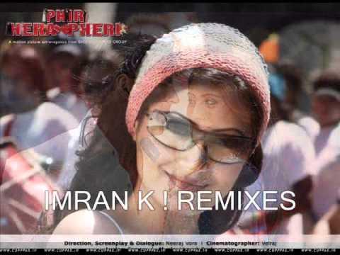IMRAN K ! KITNAY ARMAN (D.I MIX)