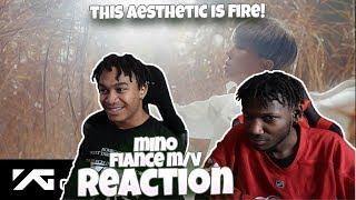 Baixar MINO(송민호) - '아낙네 (FIANCÉ)' M/V - REACTION