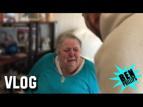Thumbnail: Ben Phillips | Nana will never forgive us