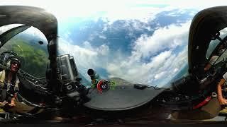Чистейшие эмоции, сочнейшего полёта!) (версия 360)
