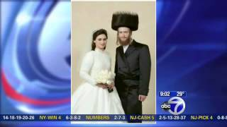 Williamsburg Crash Kills Young Jewish Hasidic Couple