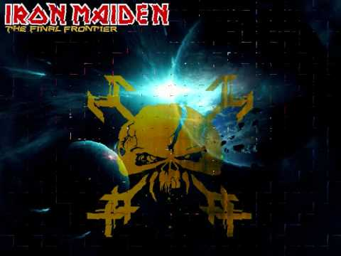 Iron Maiden - Satellite 15 ... The Final Frontier