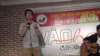 Mùa Hè Đẹp Nhất Acostic- Hồ Quang Huy ft Hoàng Phú