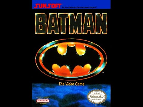 Batman (NES) Longplay [18]