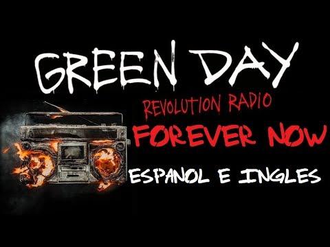 Green Day - Forever Now (Lyric & Sub Español)