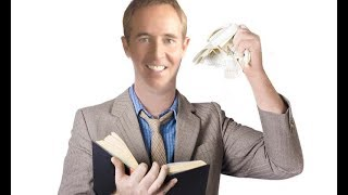 Andy Stanley Unhooks the Old Testament