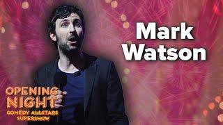 Mark Watson - 2015 Opening Night Comedy Allstars Supershow