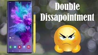Galaxy Note 10 - New Leak Causes Massive Disappointment