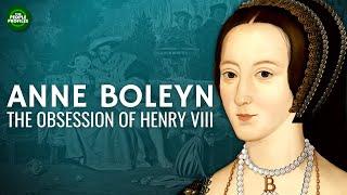 Anne Boleyn Biography - The life of Queen Anne Boleyn Second Wife of Henry VIII Documentary