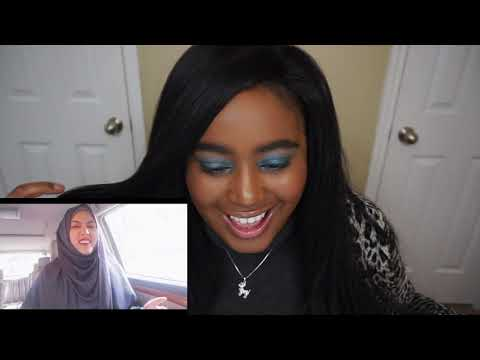Shila Amzah - HAVANA Cover REACTION  Camila cabello **REQUESTED**