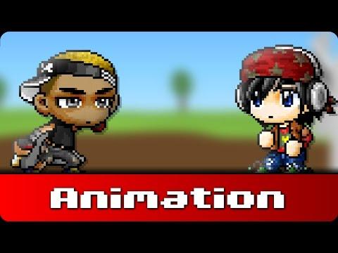 Return - Race Collab 2   Animation