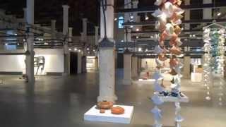 FUTURO ANTERIORE Le arti della ceramica PADOVA 2013 - 2a parte