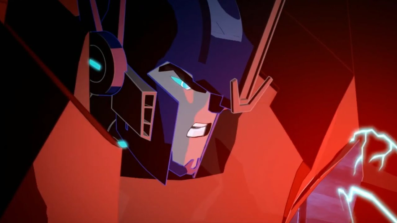 Download Feel Invincible - Skillet - Optimus Prime Tribute -  Transformers Robots in Disguise