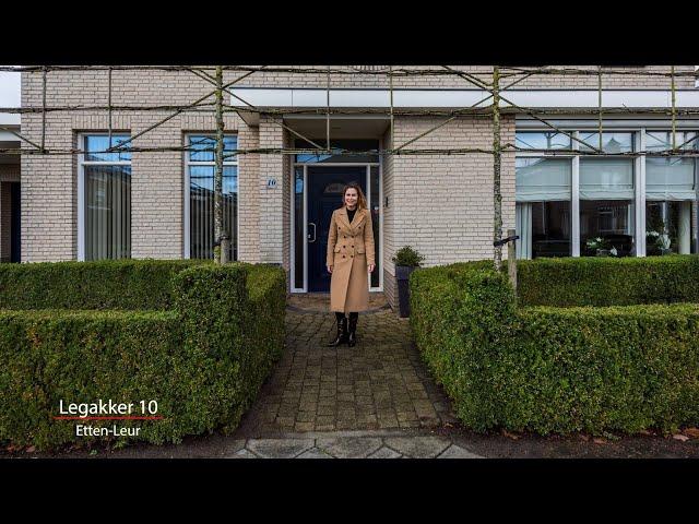 Nieuw in de verkoop: Legakker 10 te Etten Leur