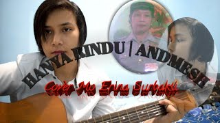 [1.48 MB] Andmesh - Hanya Rindu