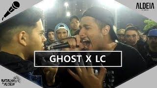 LC x Ghost | SEGUNDA FASE | 106ª Batalha da Aldeia | Barueri | SP