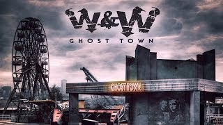 Repeat youtube video W&W - Ghost Town