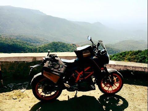 Goa to Mumbai | IBW 2016 Ride back home