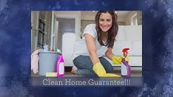 Professional House Cleaning & Maid Service
