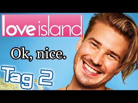 Love Island Tag 2 | OK, NICE!