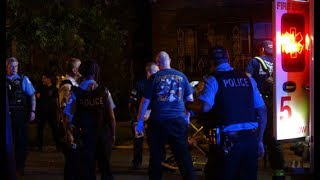 Bloody Chicago, 23 People Shot, 3 Fatally on Friday, 6 16 17