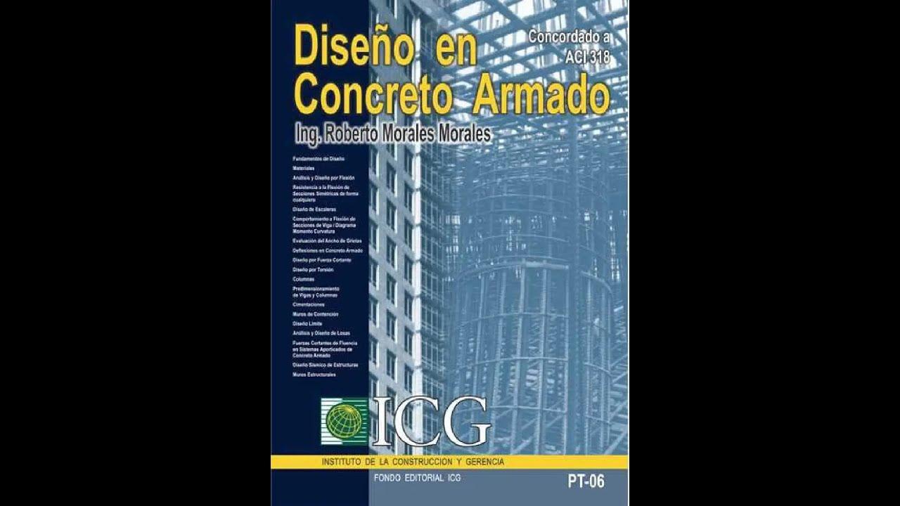 Dise o de concreto armado escaleras 1 roberto morales for Planos de escaleras de concreto armado
