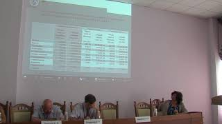 Крым - 2017: Книгоиздание и библиотеки:  векторы взаимодействия