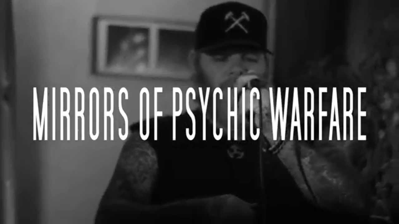 Mirrors for Psychic Warfare Archives - The Obelisk