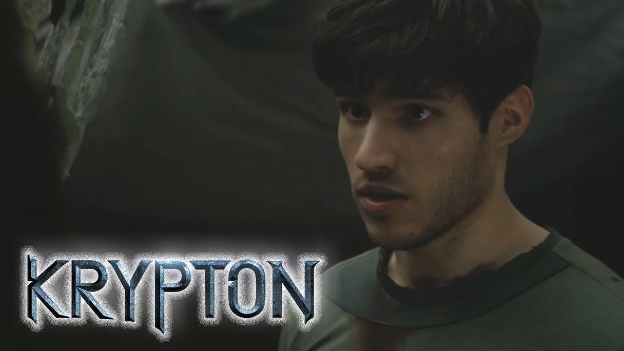 Download KRYPTON | Season 1, Episode 9: Sneak Peek | SYFY