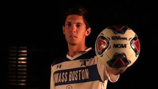 2017 UMass Boston Men's Soccer Promo