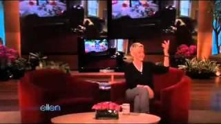 Ellen in a Minute - 04/21/10