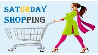 Saturday Shopping Vlog|Germany Shopping mall|Telugu|English|Indian|Clothing and Footwear in Germany