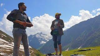 Patang Bazi At Dawarian Ratti Galli Neelum Valley AJK 2018