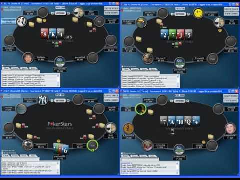 Poker Predator006   Live Sessions PLO 8b SNG Omaha 8b