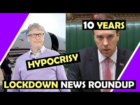 10 Years! / Lockdown News Roundup / Hugo Talks #lockdown