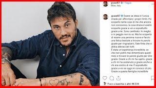 Ue D: Giulio Raselli svela tutta la verità sul suo rapporto con Giulia Cavaglia| Wind Zuiden