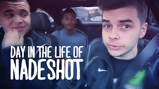 Day in the Life of Nadeshot: Ep. 1!