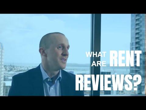 Understanding Rent Reviews - Episode 4