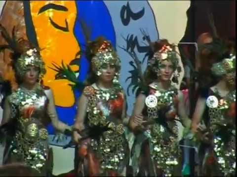 Las entradas mora y cristiana de Rojales cierran las fiestas en honor a San Pedro