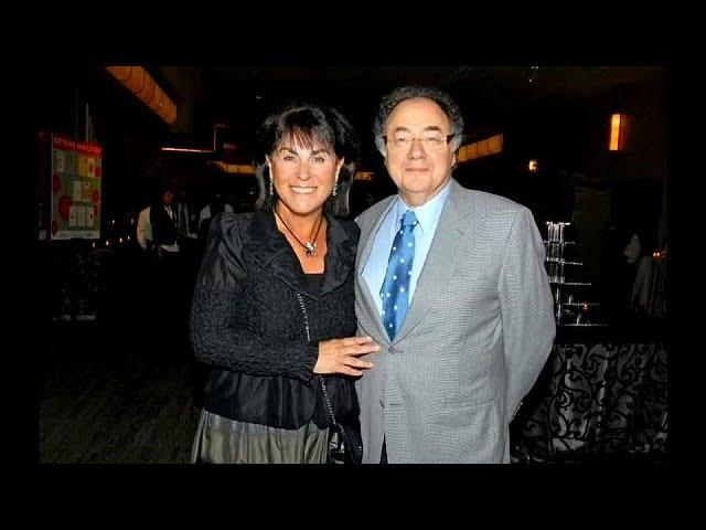 Un multimillonario canadiense y su esposa murieron estrangulados