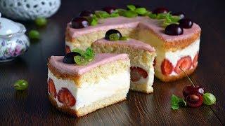 Торт Фрезье