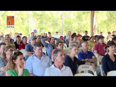 2016 Garma Key Forum: Corporate Australia & Indigenous Economic Development