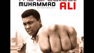 I AM ALI Muhammad Ali - The Greatest Song (by Robin Benjamin)