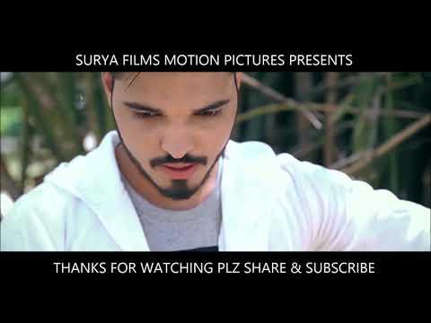 Jhooth || Tenu Te Jhoot Bolna Changa Lagda  || Heart Touching Punjabi Song Directed By Manu Yadav